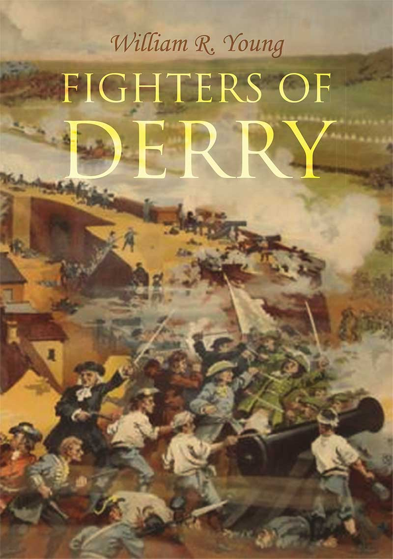 Fighters of Derry